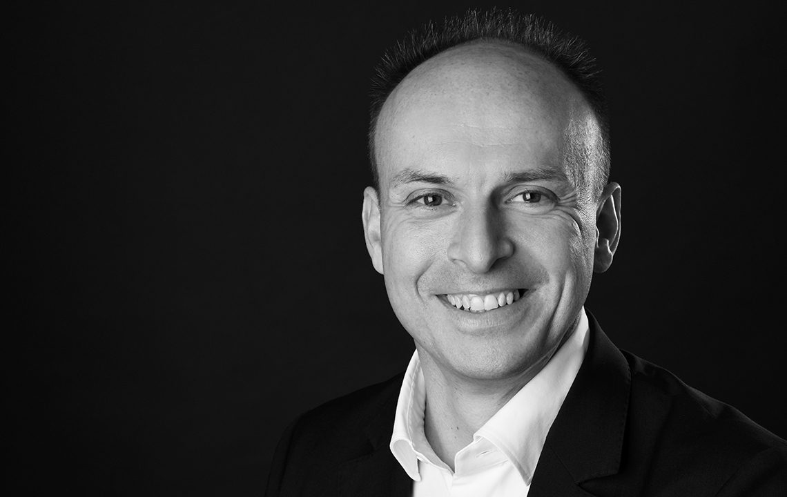 Alex Erlacher, Director International Sales - Signogy GmbH